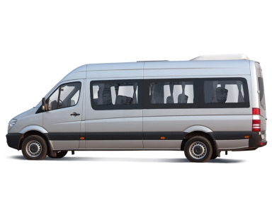 We buy your minibus online